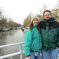 Amsterdam - Betsy and Ken