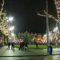 Amsterdam - At night