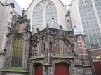 Amsterdam - cathedral