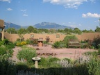 Taos Bed and Breakfast