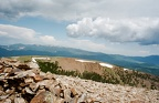 View from Mount Baldy