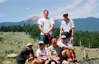 Crew of Explorers from Reno Nevada. These guys were great!