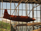 Bell X1 - Broke sound barrier Oct 14, 1947
